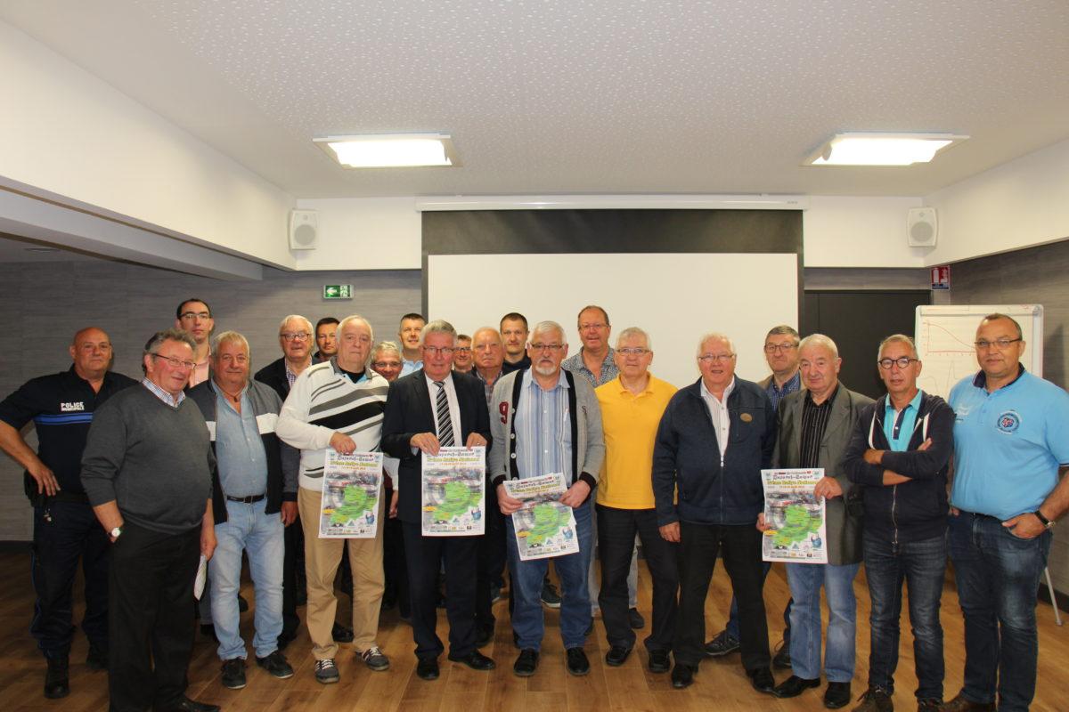27ème Rallye National du Boulonnais