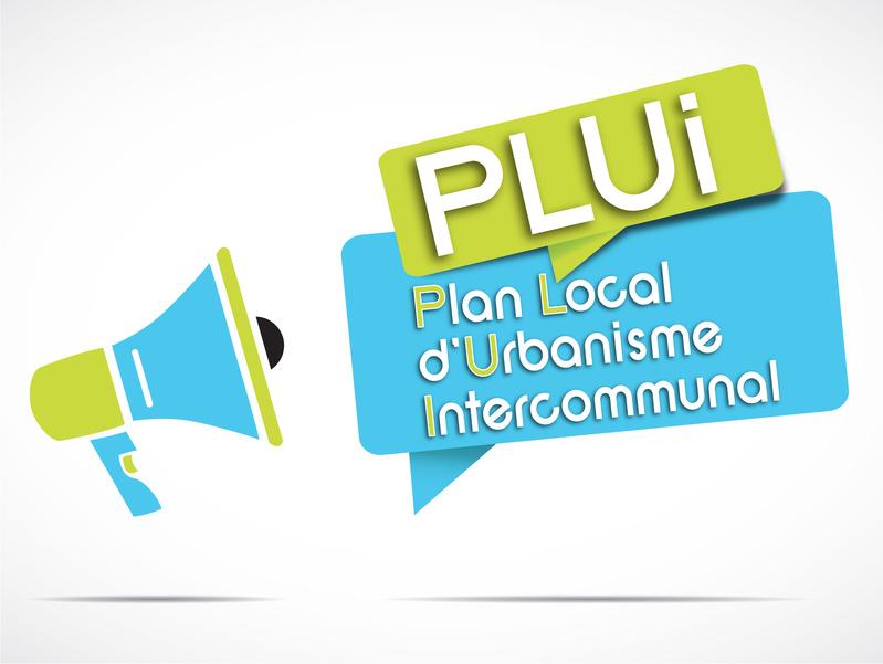 PLUi Plans des communes