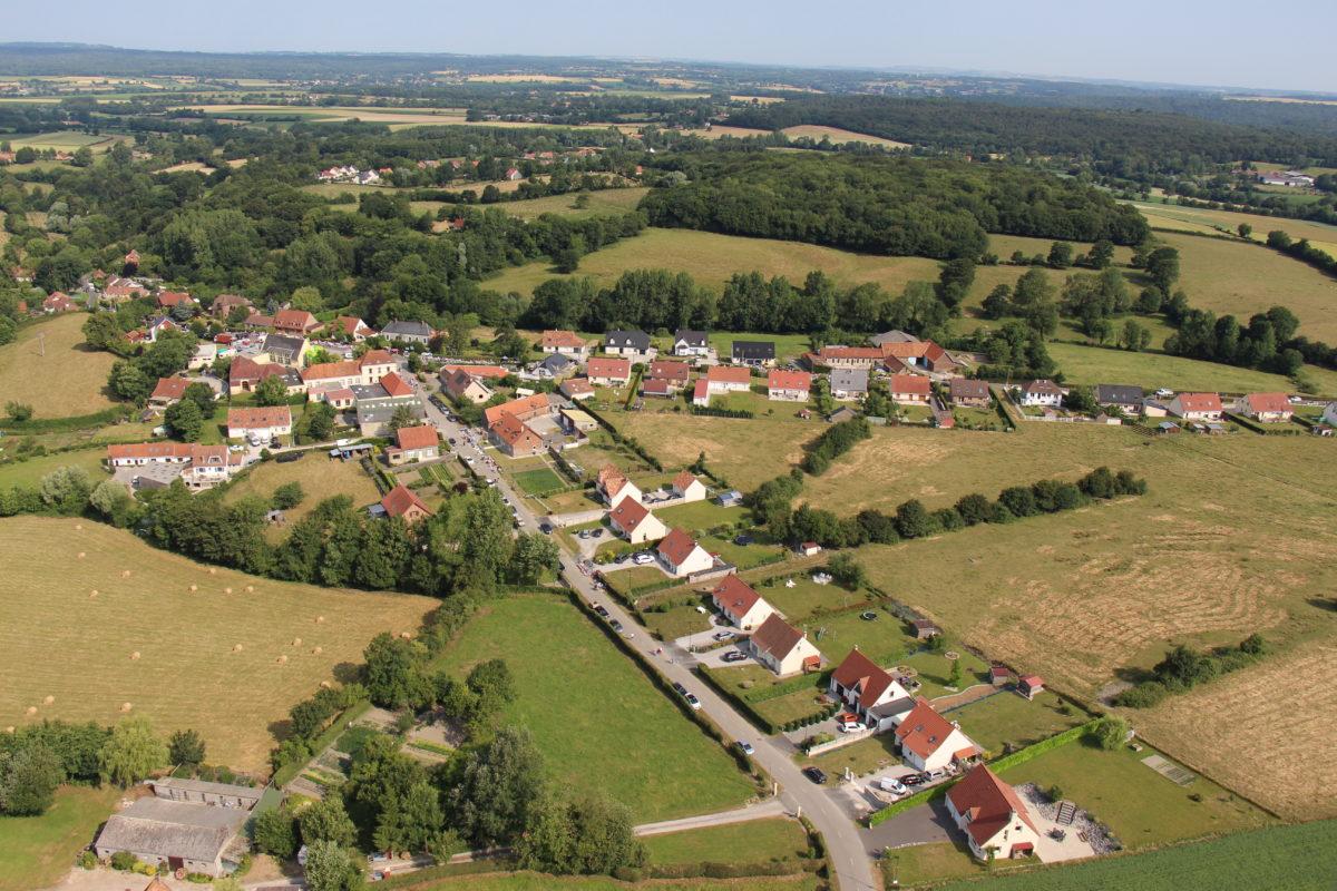 Le Plan Local d'Urbanisme intercommunal approuvé