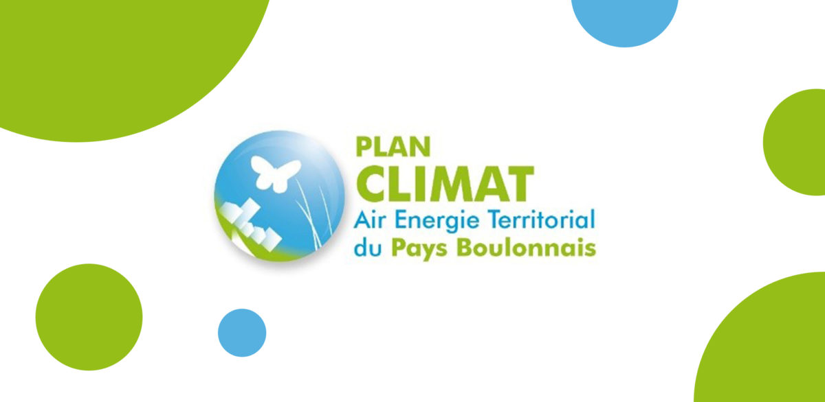 Plan Climat Air Énergie Territorial du Pays Boulonnais 2021-2026 : Avis de consultation publique