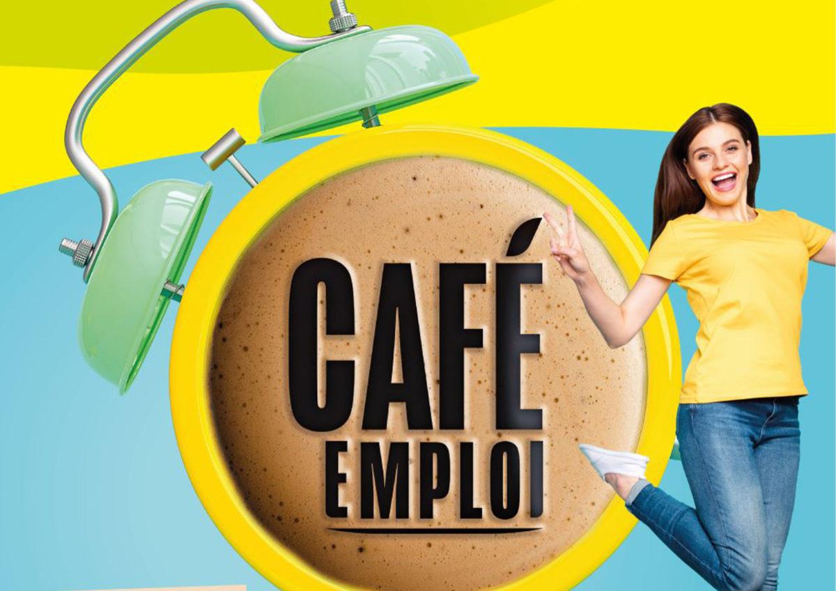 Café Emploi