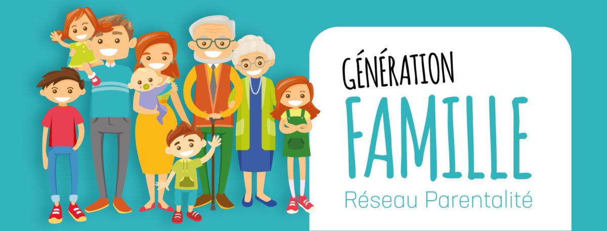 Génération famille