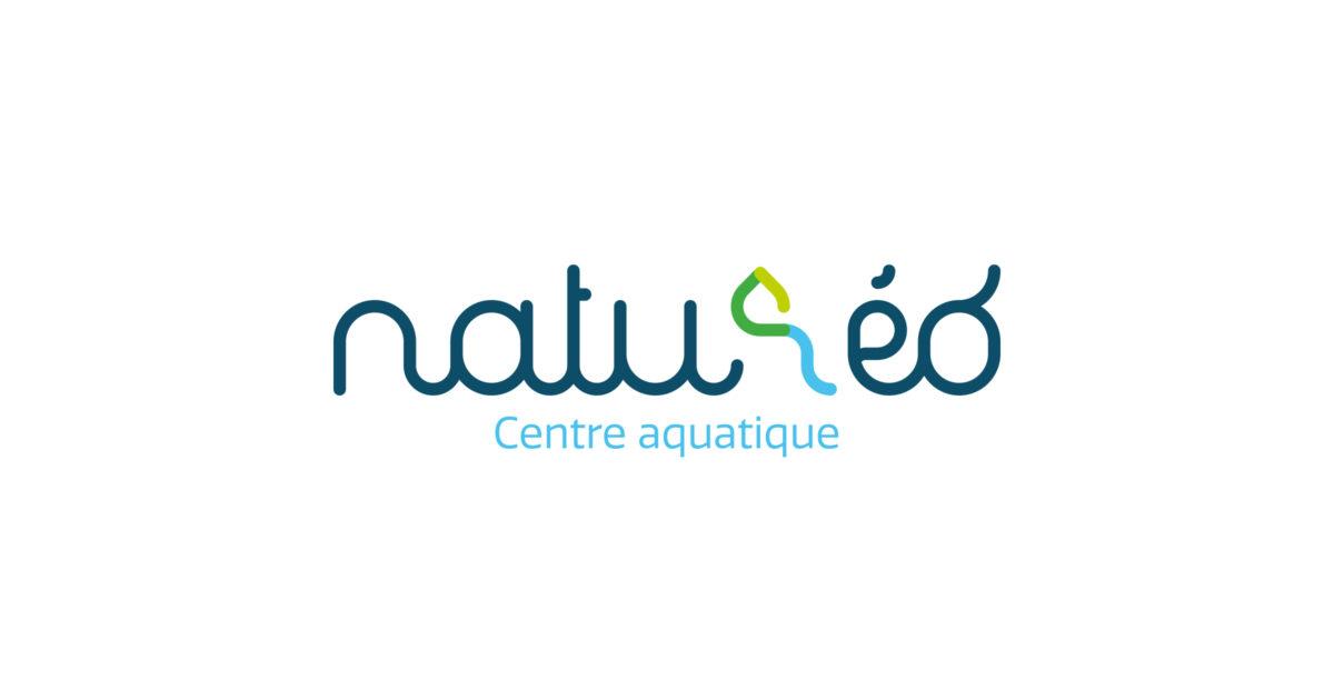 Naturéo a son logo